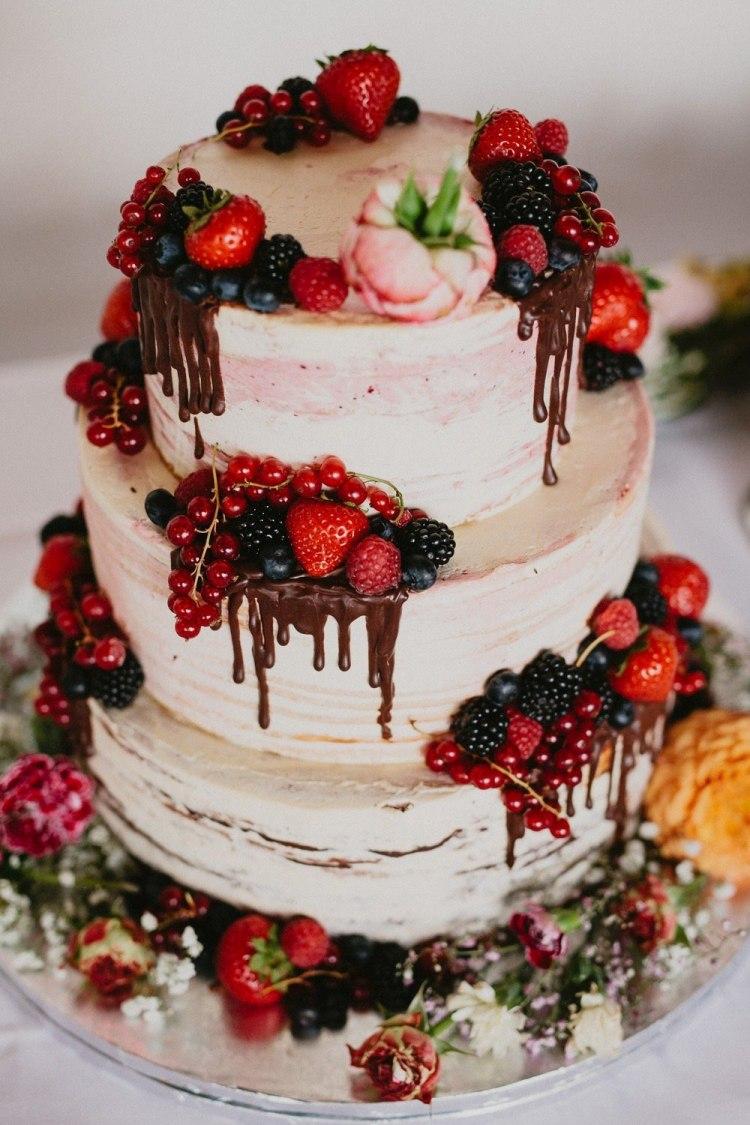 Hochzeitstorten Individuell Cafe Enkler