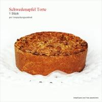 Schwedenapfel Torte