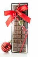 Adventskalender Vollmilchschokolade